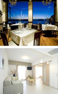 Restaurant / Zimmer