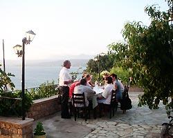 Hotel Philip, Pylos